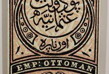 Ottoman empire / by Gian Franco Ferre