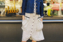 Staff Styles / by Hello Boutique