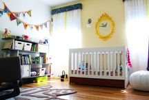 Kids Rooms / by Leigh Collins
