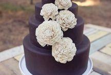 Let Me Eat Cake / by Elizabeth Asher