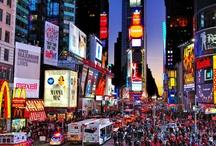 My Future Home....NY / by Danielle kingdom