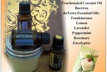 Essential Oils / by Sandy Held
