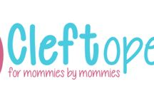 Cleft Care / by Melissa Armstrong
