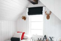 Kids Rooms / by Design{on}Paper