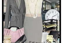 Office Style / by Jessica Williams
