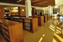 New(s) at the Library! / New acquisitions, events, news, and general goings-on.  / by UCLA Law Library