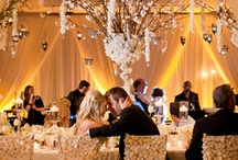 Wedding Reception Ideas / by jo anna