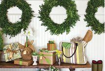 Boxwood Bliss / by Hope Whiteford