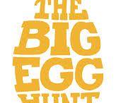 Faberge Big Egg Hunt NYC / by Art Revolution