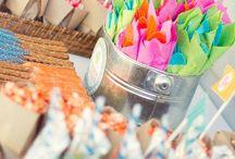 Party Ideas / by Lisa Winn