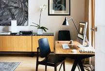 Luxury Home Office Ideas / by Boca do Lobo