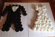 Cake/cupcake / by Tanya Ashford