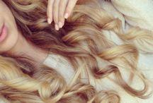 Haute Hair / by Casey Handley