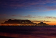 Renaisance / the world of my work - a collection of my images from South Africa / by Hamish Niven