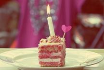Birthday / by Jessica Gordon Ryan