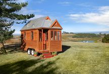 Tiny House Ideas / Structure ideas for properties at Melby Ranch in Colorado - Land for Sale or Trade, perfect for Tiny Houses and living off grid. Contact me. / by Tina D.