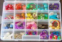 Cleaning & Organization / by Kara Donatelli