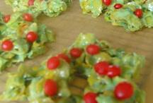 Cookies / by Linda Davis
