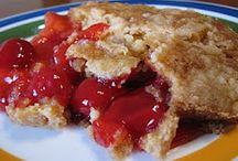 Pies & Cobblers / by Carol Berryman