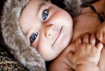 Babiesss / by Tressa Garcia