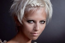 Hair cuts & Hair color / Crazy and stunning hair cuts and hair color / by Sabrina Sell