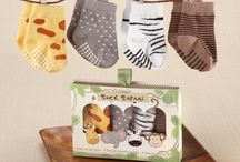 Socks and Booties / by Corner Stork Baby Gifts