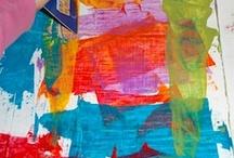 Art for the sake of art  / by April Bateman