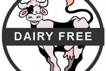 dairy free / by Lannea Bottin