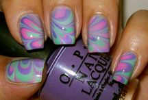 nails <3 / by Angel Owen McCollister