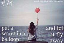 Bucket list / by Lauren Abels