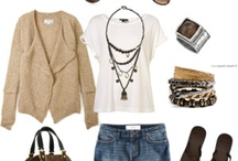 My Style / by veronica