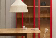 Furniture / by Lark Amos-Brenner