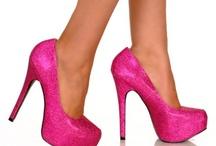 Shoes! / by Kristina Kircher