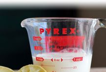 Kitchen Tricks / Ways to make your life in the kitchen easier!  / by Today's Warm 106.9