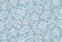 Fabric I Love / by Aubrey Garvin
