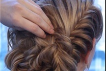 Hair Styles / Love these hair styles! / by Victoria Simmons