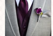 Event.Wedding Togs / Men's. Woman's wedding attire ideas / by Linda Kay