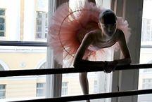 Beautiful dancers  / Ballet. Dance.  / by BaliniSports