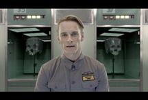 Sci Fi / by Luis Trejos
