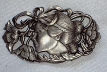 Pewter Art / by Jeanne Massey