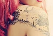 Tattoos / by Zszywka PL