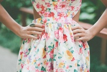 dress code  / by angelique karolewicz