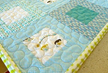 Quilts / by Andrea Robbins Longhurst