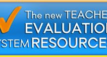 Evaluation Resources / by New Jersey Education Association