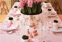 Tablescapes / by Beth Ann Konves