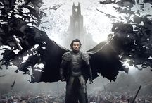 Dracula Untold / Every bloodline has a beginning. #DraculaUntold, in theaters October 17.  / by Universal Pictures