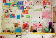 Kids Room Ideas / by Amanda Reilly