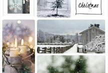 winter / winter / by Оксана Леонова