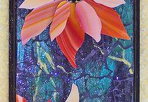 sunflowers / by Donna Allen