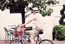 Bike Savannah / by Savannah Morning News & savannahnow.com